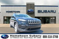 2015_Jeep_Cherokee_Sport_ Mount Hope WV