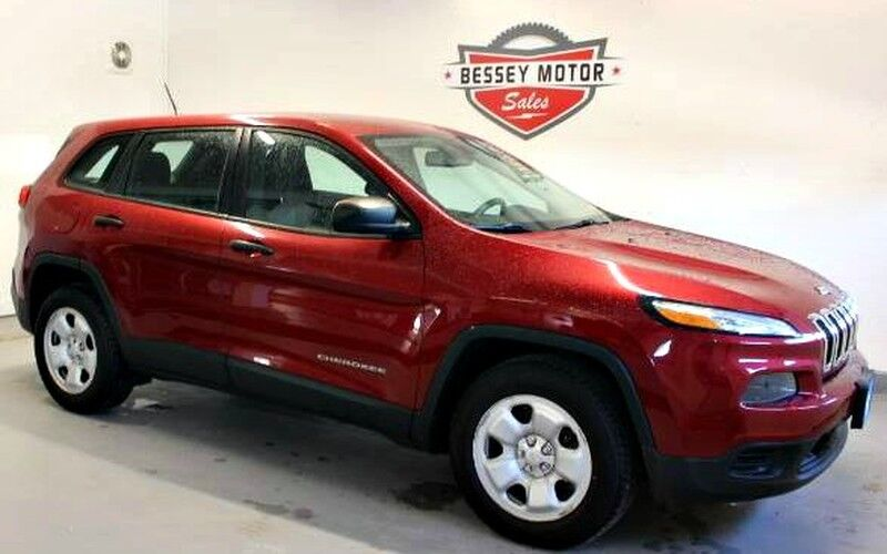 2015 Jeep Cherokee Sport South Paris ME