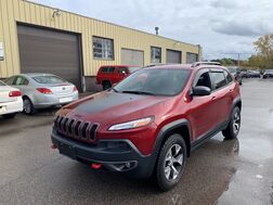 2015_Jeep_Cherokee_Trailhawk 4WD 4-Cylinder_ Cleveland OH