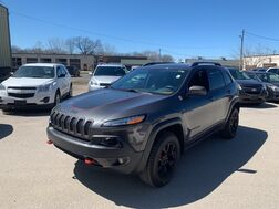 2015_Jeep_Cherokee_Trailhawk 4WD_ Cleveland OH