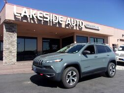 2015_Jeep_Cherokee_Trailhawk 4WD_ Colorado Springs CO