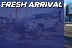 2015_Jeep_Cherokee_Trailhawk_ Brownsville TX