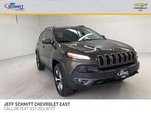 2015_Jeep_Cherokee_Trailhawk_ Fairborn OH