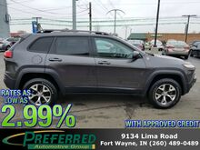 2015_Jeep_Cherokee_Trailhawk_ Fort Wayne Auburn and Kendallville IN