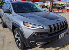 2015_Jeep_Cherokee_Trailhawk_ Harlingen TX