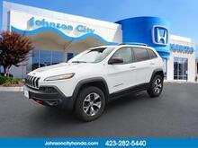 2015_Jeep_Cherokee_Trailhawk_ Johnson City TN