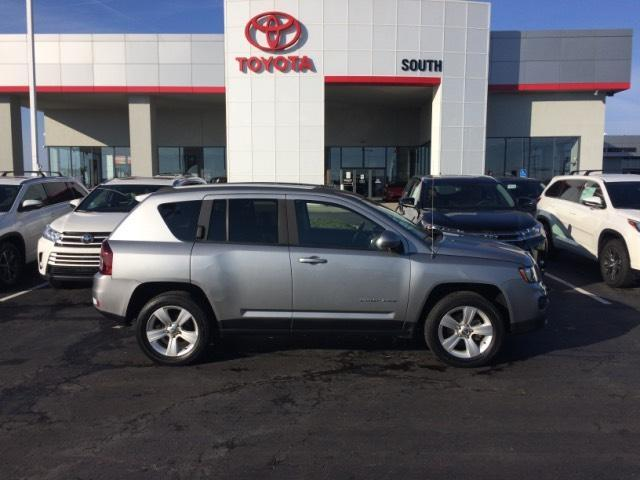 2015 Jeep Compass 4WD 4dr Latitude Richmond KY