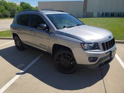 2015_Jeep_Compass_Altitude Edition CRUISE CONTROL, BLUETOOTH, LEATHER, AND MUCH MORE!!!_ CARROLLTON TX