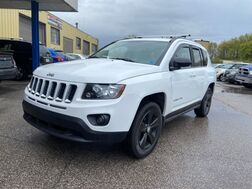 2015_Jeep_Compass_Altitude Edition_ Cleveland OH