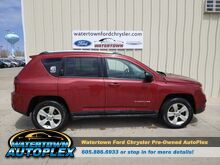 2015_Jeep_Compass_Altitude Edition_ Watertown SD