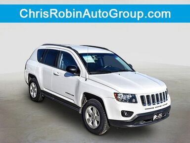 2015_Jeep_Compass_FWD 4DR SPORT_ Midland TX