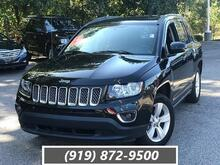 2015_Jeep_Compass_FWD 4dr High Altitude Edition_ Cary NC