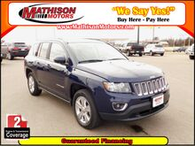 2015_Jeep_Compass_High Altitude_ Clearwater MN