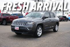 2015_Jeep_Compass_High Altitude Edition_ Brownsville TX