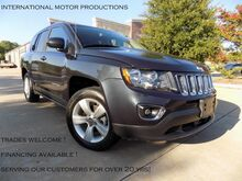 2015_Jeep_Compass_High Altitude Edition_ Carrollton TX