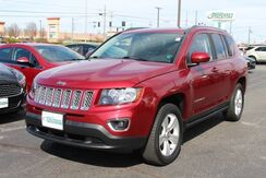 2015_Jeep_Compass_High Altitude Edition_ Fort Wayne Auburn and Kendallville IN