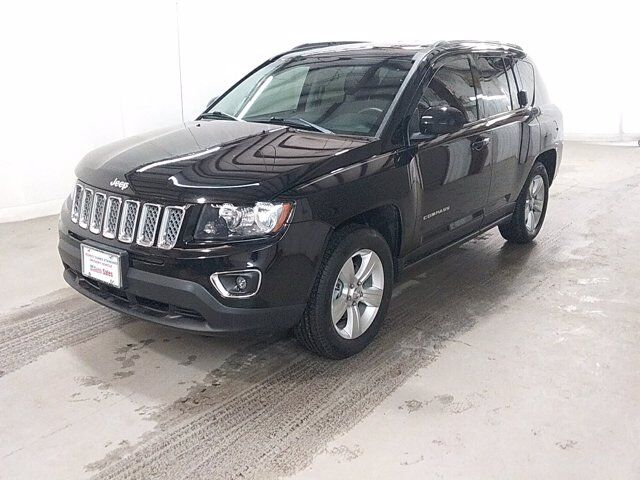 2015 Jeep Compass High Altitude Edition Lawrenceville GA
