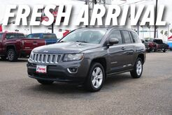 2015_Jeep_Compass_High Altitude Edition_ Mission TX