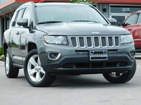 Jeep Compass High Altitude Edition 2015