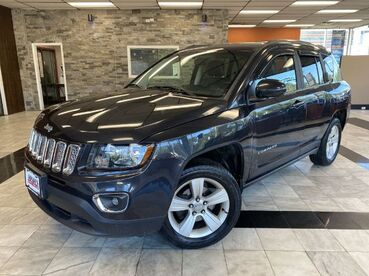 2015_Jeep_Compass_High Altitude Edition_ Worcester MA