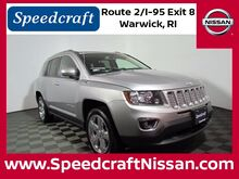 2015_Jeep_Compass_Latitude High Altitude_ Providence RI