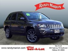 2015_Jeep_Compass_Limited_ Hickory NC