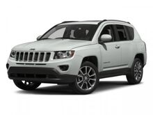 2015_Jeep_Compass_Sport_ Wichita Falls TX