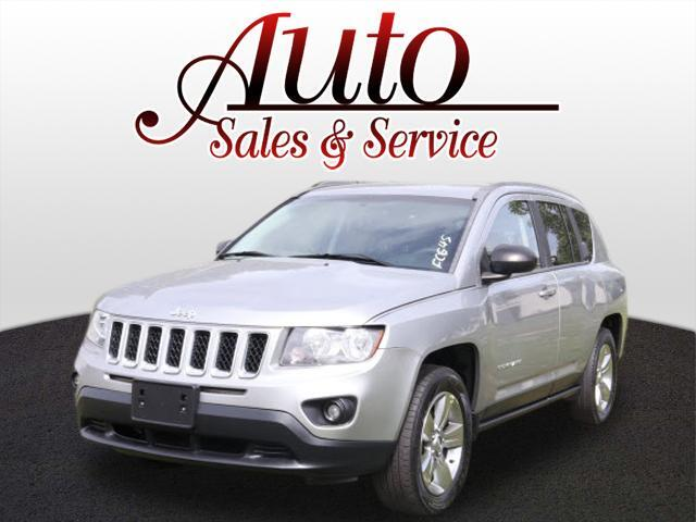 2015 Jeep Compass Sport 4WD Indianapolis IN