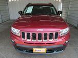 2015 Jeep Compass Sport FWD