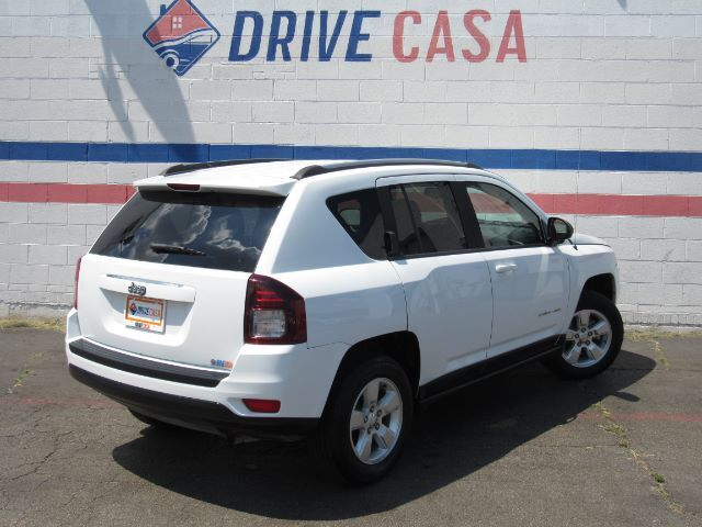 2015 Jeep Compass Sport FWD Dallas TX