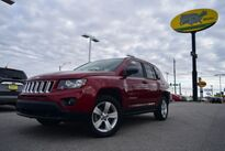 Jeep Compass Sport FWD 2015