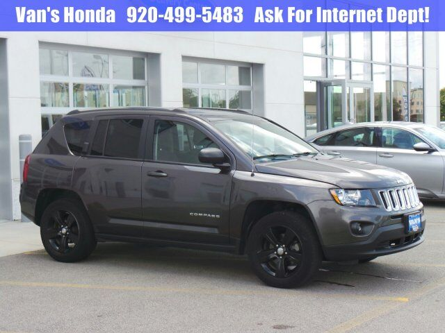 2015 Jeep Compass Sport Green Bay WI