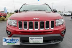 2015_Jeep_Compass_Sport_ Green Bay WI