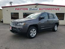 2015_Jeep_Compass_Sport_ Heber Springs AR