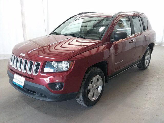 2015 Jeep Compass Sport Lawrenceville GA
