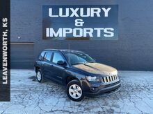 2015_Jeep_Compass_Sport_ Leavenworth KS