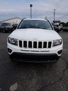 2015_Jeep_Compass_Sport_ North Versailles PA