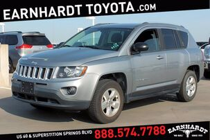 2015_Jeep_Compass_Sport *PRICED TO SELL*_ Phoenix AZ