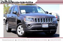 2015_Jeep_Compass_Sport_ Roseville CA