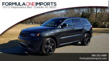 2015_Jeep_GRAND CHEROKEE_HIGH ALTITUDE / NAV / SUNROOF / REARVIEW / TOW PKG_ Charlotte NC