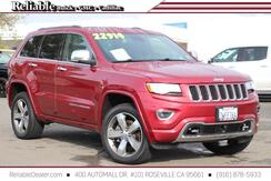 2015_Jeep_GRAND CHEROKEE_Sport Utility_ Roseville CA