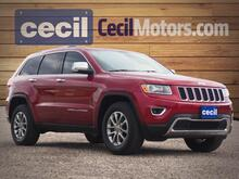 2015_Jeep_Grand Cherokee__  TX