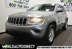 2015_Jeep_Grand Cherokee_48K 3.6L V6 CYLINDER ENGINE Laredo FOUR WHEEL DRIVE AUTOMATIC SUV_ Houston TX