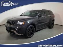2015_Jeep_Grand Cherokee_4WD 4dr High Altitude_ Cary NC