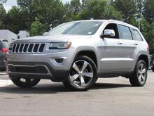 2015_Jeep_Grand Cherokee_4WD 4dr Limited_ Cary NC