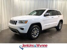 2015_Jeep_Grand Cherokee_4WD 4dr Limited_ Clarksville TN