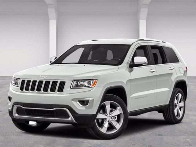 2015 Jeep Grand Cherokee 4WD 4dr Limited Dartmouth MA