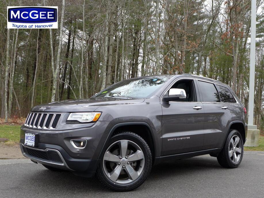 2015_Jeep_Grand Cherokee_4WD 4dr Limited_ Hanover MA