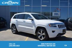 2015_Jeep_Grand Cherokee_4WD 4dr Overland_ Winnipeg MB