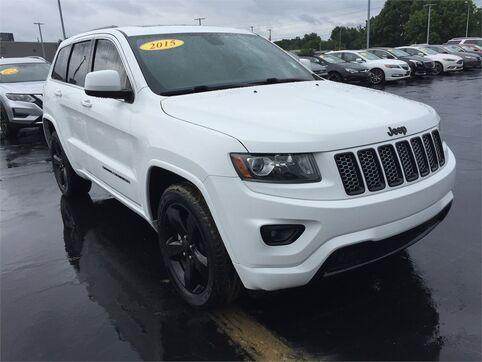 2015_Jeep_Grand Cherokee_4WD ALTITUDE_ Evansville IN